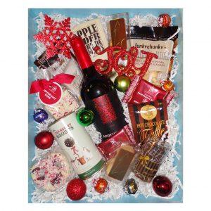 Christmas in a Box: JOY